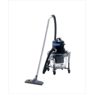 バキュームクリーナー セミプロバック SP-1510[乾湿選択型] 【 業務用
