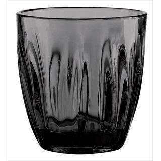 グッチーニ グラス 2496[6ケ入] 300c.c. グレー