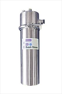 浄水活水器 フレッシュウォーター TS-200-S 横・縦