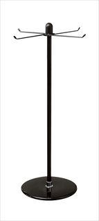シンビ 傘ケーススタンド(プレート無) KASAスタンド-2 【 5-2127-0501 】