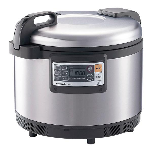 パナソニック業務用IHジャー炊飯器SR-PGC54(単相)