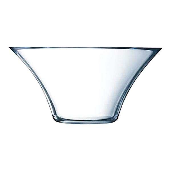 シーズンズバー クリアボウル(ガラス製) 17cm L3706