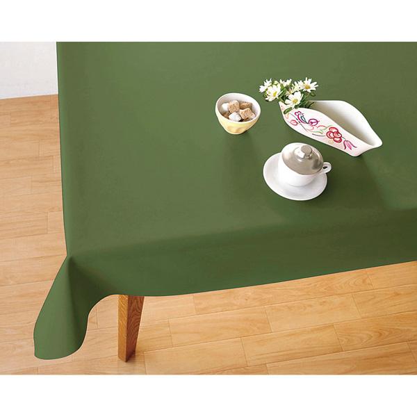 テーブルクロス スマートクロス SMA107 グリーン