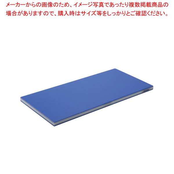 ポリエチレン・ブルーかるがるまな板 600×350×25【まな板 業務用】