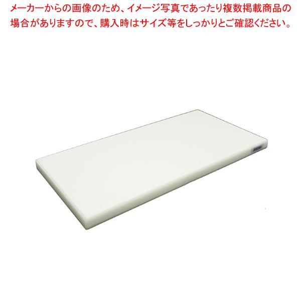 ポリエチレン・かるがるまな板標準 600×350×H25mm W【 まな板 業務用 600mm 】【メーカー直送/代引不可 】