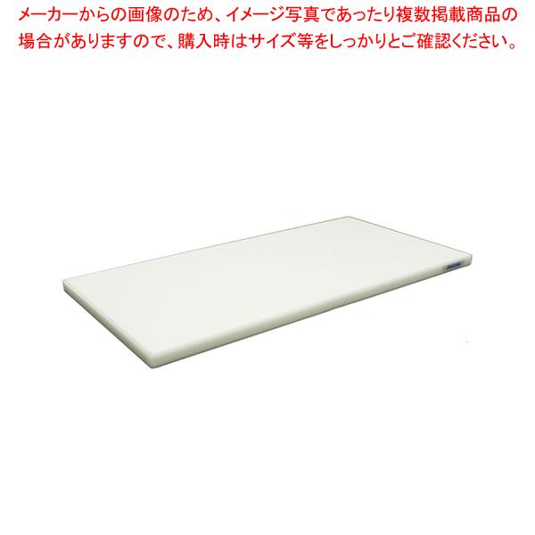 ポリエチレン・かるがるまな板標準 900×450×H30mm W【メーカー直送/代引不可】