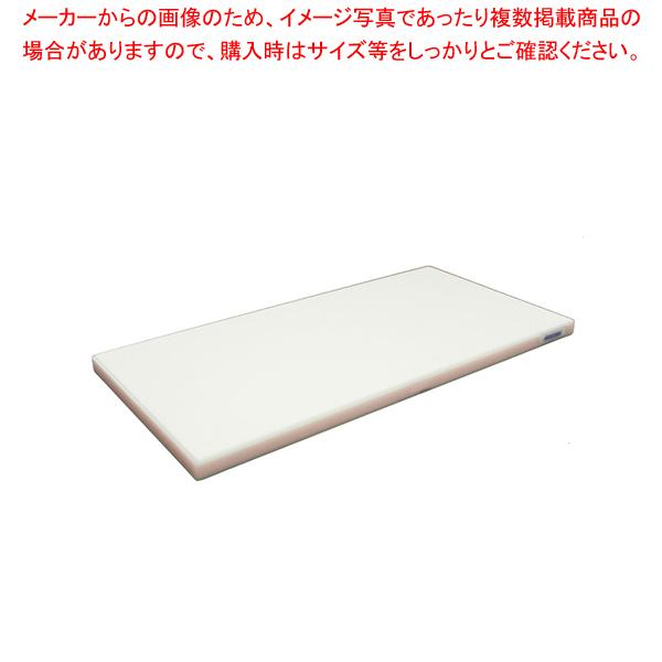 ポリエチレン・かるがるまな板標準 600×300×H25mm P【メーカー直送/代引不可】