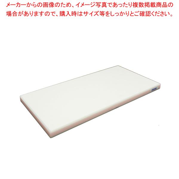 ポリエチレン・かるがるまな板標準 600×350×H25mm P【 まな板 業務用 600mm 】【メーカー直送/代引不可 】