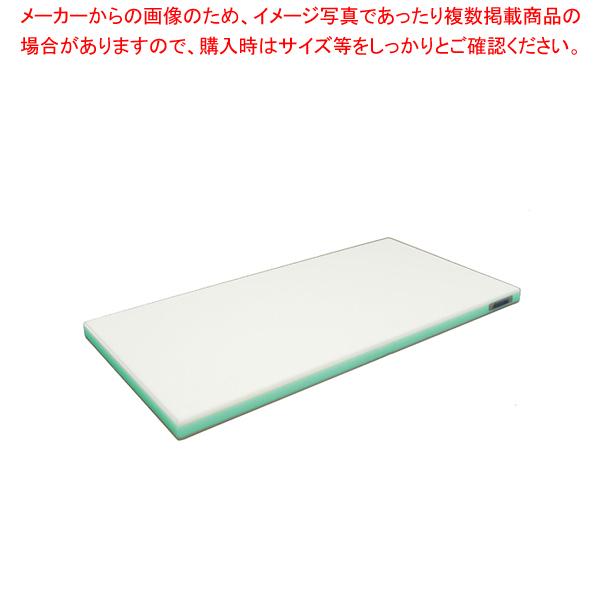 ポリエチレン・かるがるまな板標準 600×300×H25mm G【メーカー直送/代引不可】