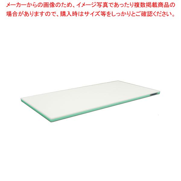 ポリエチレン・かるがるまな板標準 1000×400×H30mm G【メーカー直送/代引不可】