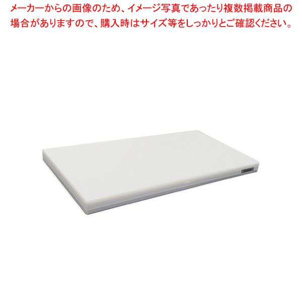 ポリエチレン・かるがるまな板肉厚 600×350×H30mm W【メーカー直送/代引不可】