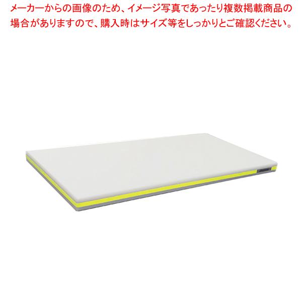 ポリエチレン・かるがるまな板肉厚 750×350×H30mm Y【メーカー直送/代引不可】