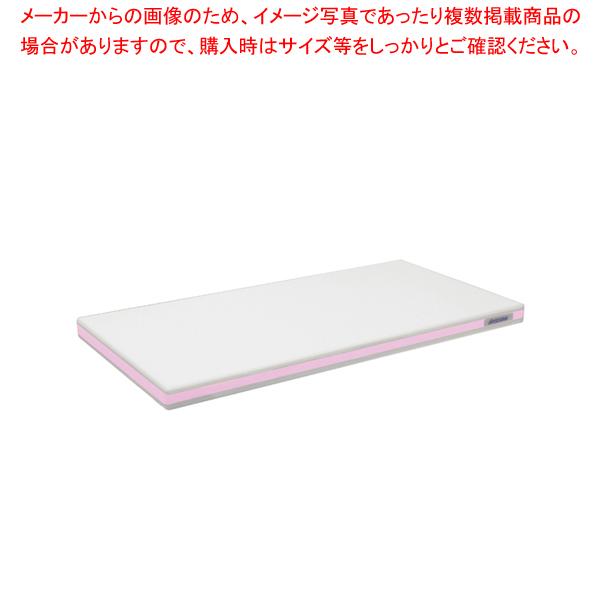 ポリエチレン・軽量おとくまな板 4層 600×350×H25mm P【まな板 業務用】