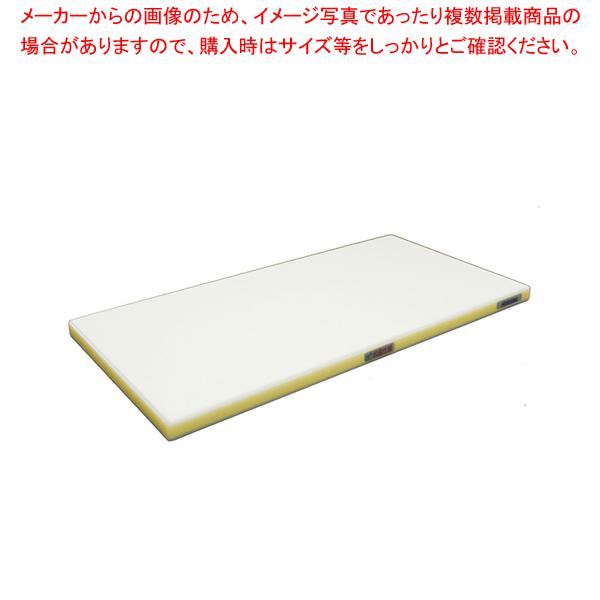 抗菌ポリエチレン・かるがるまな板標準 500×300×H20mm Y