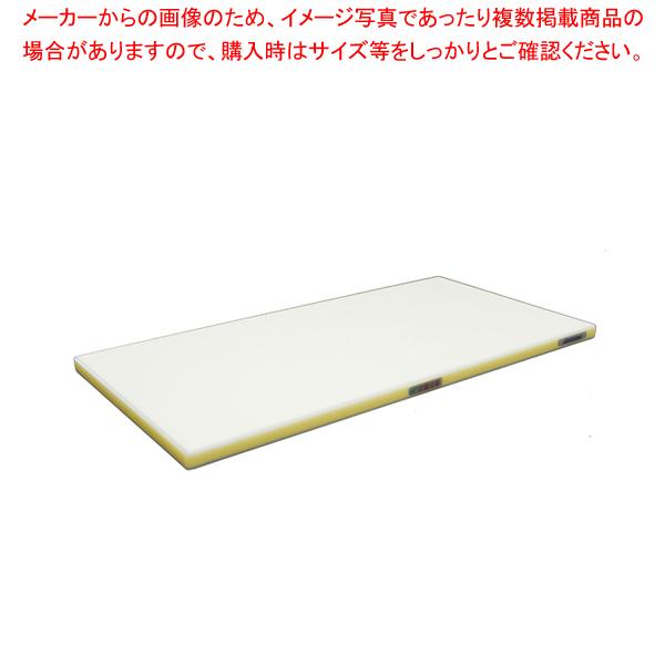 抗菌ポリエチレン・かるがるまな板標準 600×300×H20mm Y