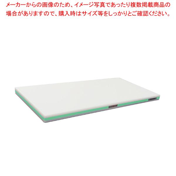 抗菌ポリエチレン・かるがるまな板肉厚 750×350×H30mm G