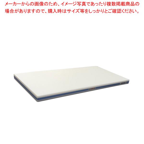 抗菌ポリエチレン・かるがるまな板肉厚 750×350×H30mm 青