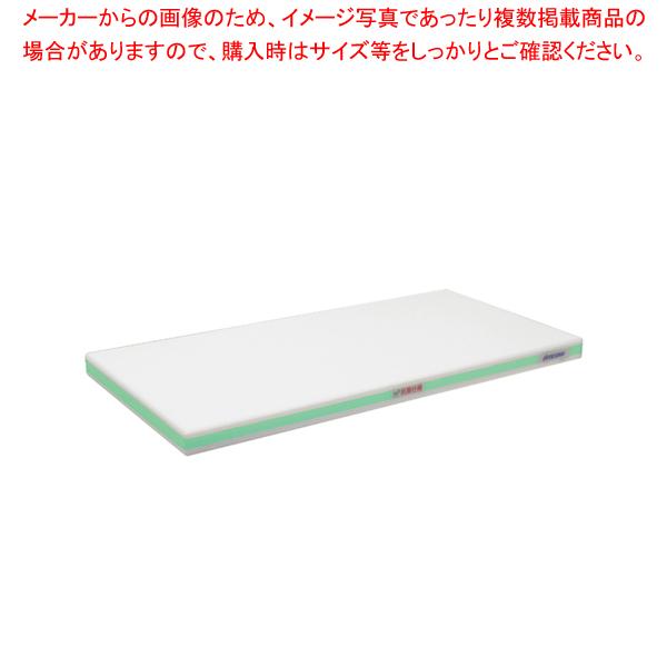 ポリエチレン・抗菌軽量おとくまな板 4層 600×350×H25mm G【まな板 抗菌 業務用】