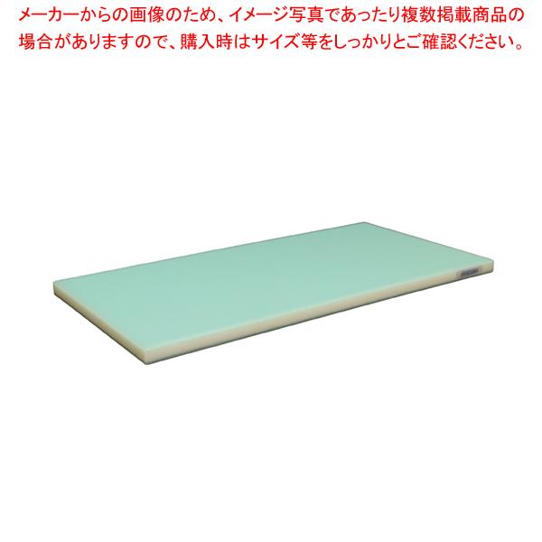 抗菌ポリエチレン全面カラーかるがるまな板 500×300×H18mm G【まな板 抗菌 業務用】