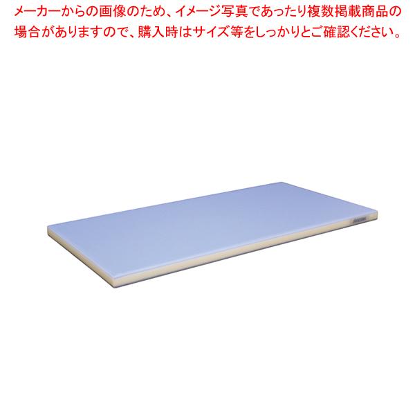 抗菌ポリエチレン全面カラーかるがるまな板 500×300×H18mm 青【まな板 抗菌 業務用】