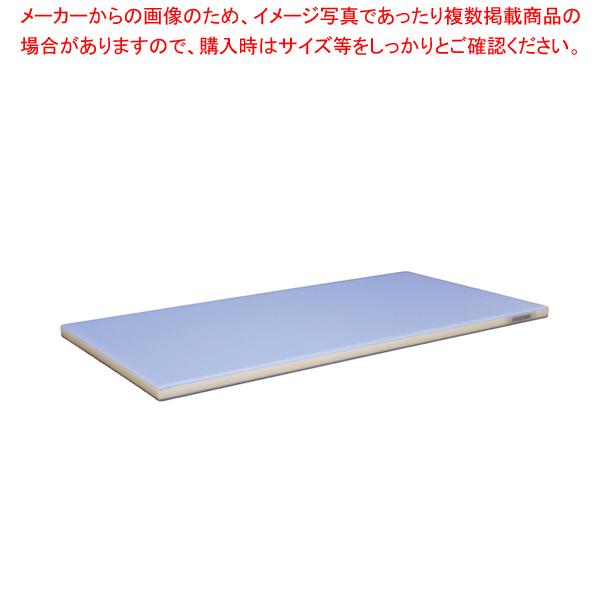 抗菌ポリエチレン全面カラーかるがるまな板 800×400×H23mm 青【まな板 抗菌 業務用】