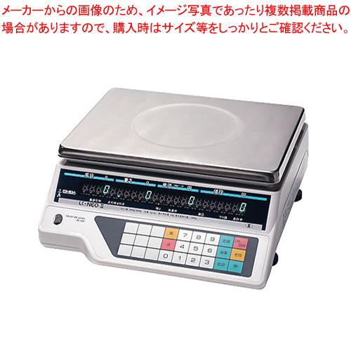 イシダ デジタル演算ハカリ LC-NEOII 6kg【メーカー直送/代金引換決済不可 業務用 はかり 取引証明用 器具 道具 小】
