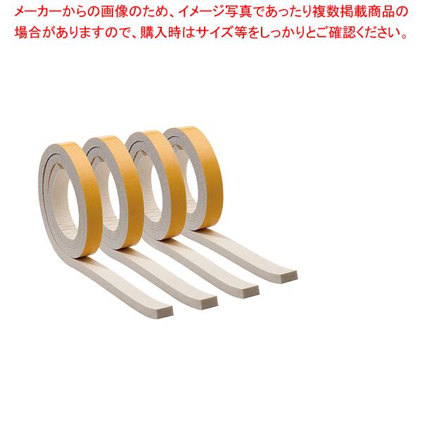 フュージョンシェフ用アクセサリー 粘着シーリングテープ1m×4本【メーカー直送/後払い決済不可 】