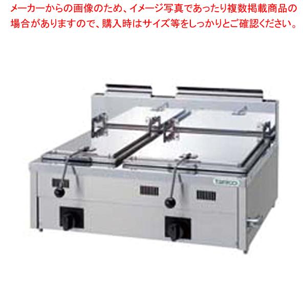 ガス 卓上餃子グリラー N-TCZ-7560GW LP