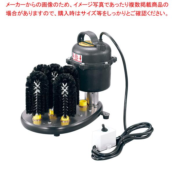 潜水型グラスウォッシャーGRASSPRO AA-SUB【 メーカー直送/代引不可 】