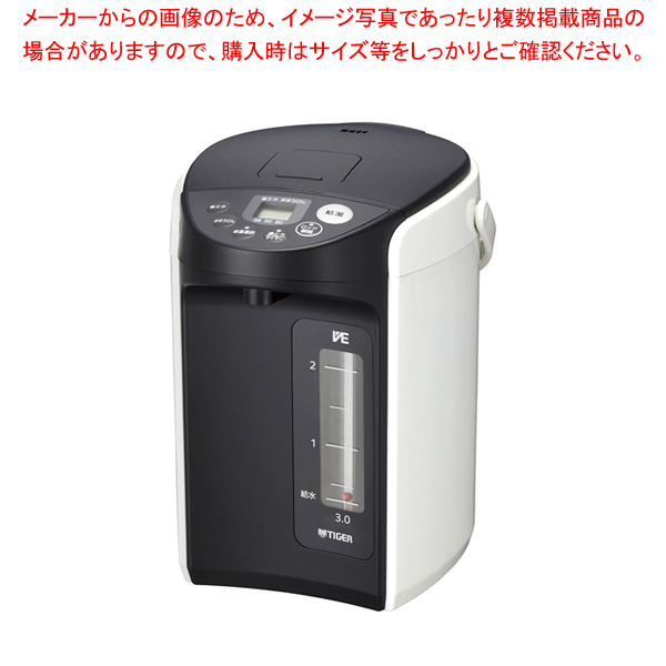 タイガー VE電気まほうびん とく子さん PIQ-A300