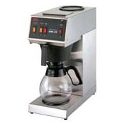 カリタ 業務用コーヒーマシン KW-25【 コーヒーマシン関連品 】