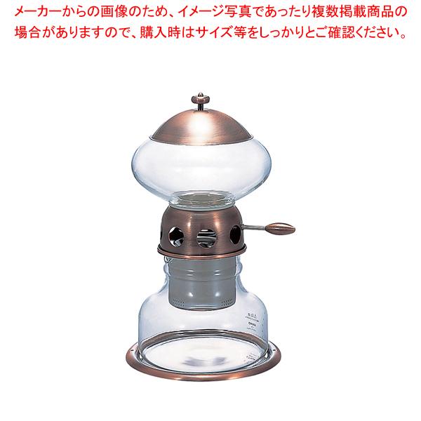 ハリオ ウォータードリッパー・ポタN PTN-5BZ【厨房用品 調理器具 料理道具 小物 作業 】