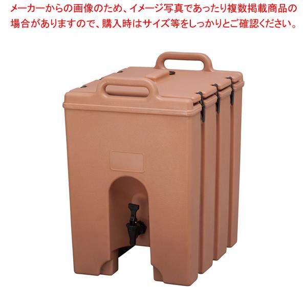 キャンブロ ドリンクディスペンサー 1000LCDコーヒーベージュ【 ドリンクディスペンサー ジュース ディスペンサー 】