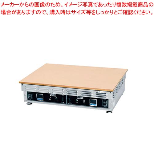電気銅板グリドル ホットステージ HSG-6045CU