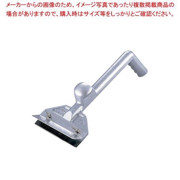 イージーグリルスクレイパー N55825【 起金 へら 】