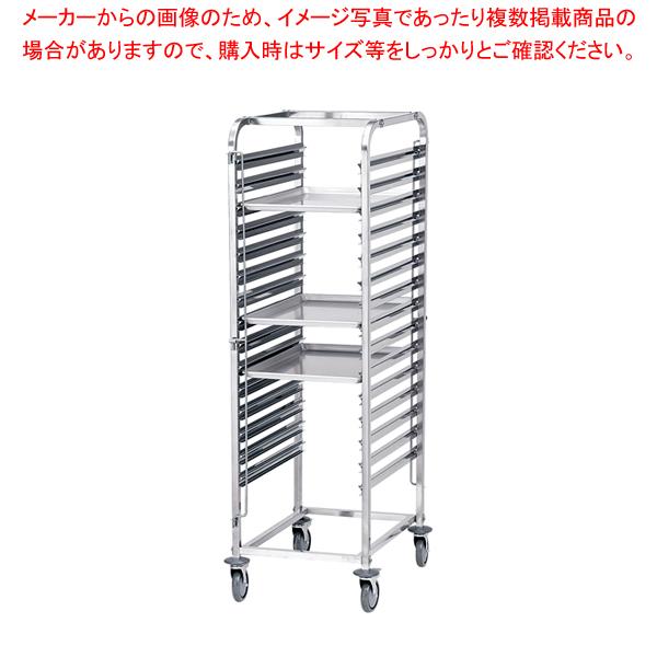 遠藤商事 / TKG ステン シートパントローリー N10513SI(15段)