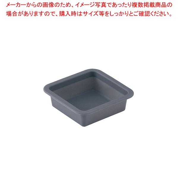 SI(シリコーン)トレー 角型 100(25個入)