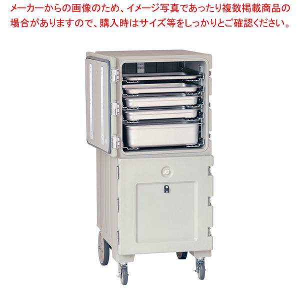 キャンブロ コンボカート CMB1826 グレー【 フードキャリア 台車 カート 】