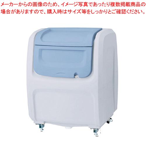 セキスイ ダストボックスDX #500 据置型 DXS5H グレー【 メーカー直送/代引不可 】