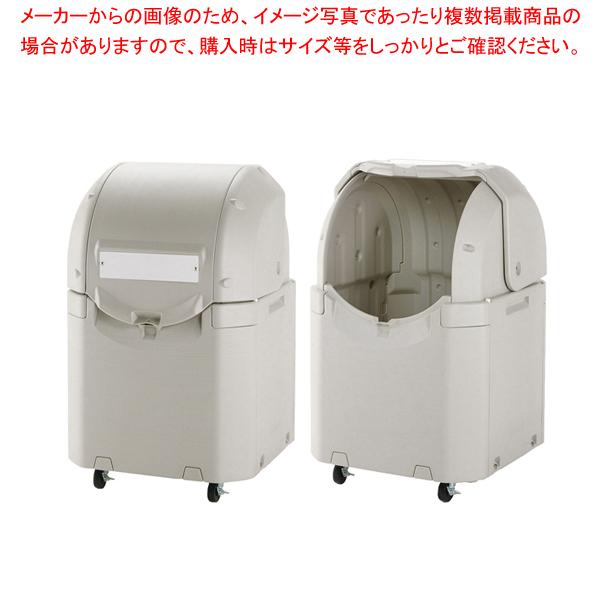 ワイドペールST 350(350L) キャスター付【 メーカー直送/代引不可 】
