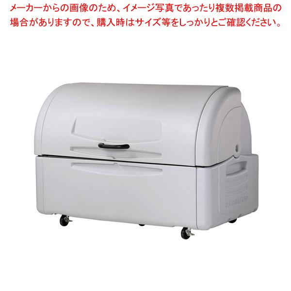 ジャンボペール PE700C キャスター付【 メーカー直送/代引不可 】