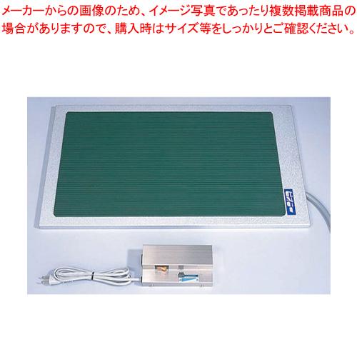 ピオニー 足温器 G-150 (ガルバニウム仕様)【 マット 】