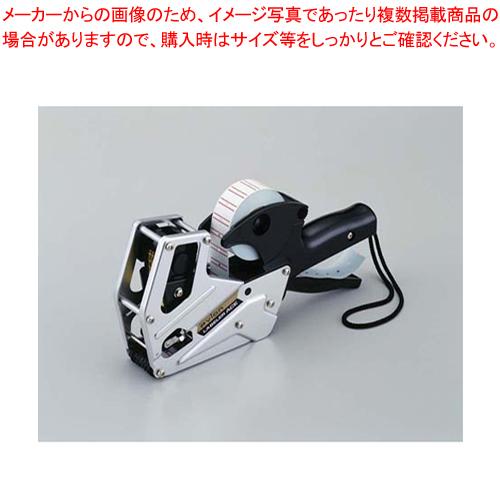 パイロン ハンドラベラーACE(エース) 6D(製造年月日表示)【包装用機器 シーラー関連品 】