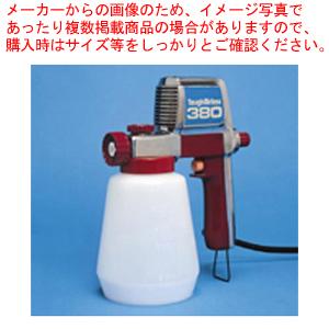 電動スプレー タフエアレス380 60Hz用
