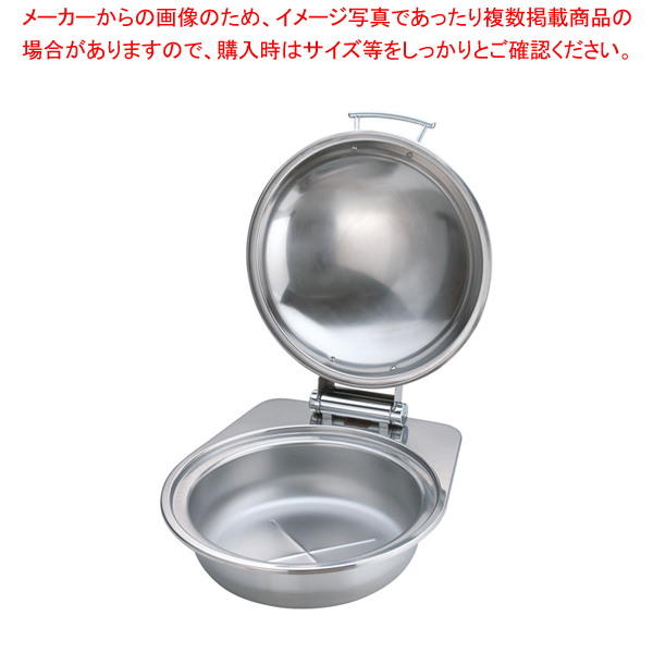 KINGO IH丸チェーフィング FP無 STカバー式 小 D105G