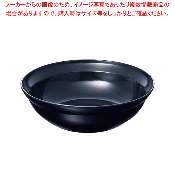 和鉢e-チェーフィング専用和鉢350 黒 PS-15105