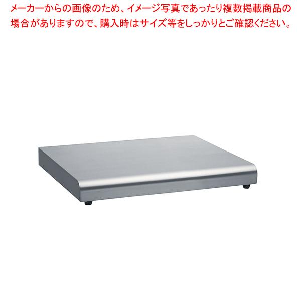 タイジ オープンビュッフェウォーマー PH-60ST【 メーカー直送/代引不可 】