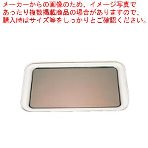 UKチーズトレイ(18-8角盆付) 【食器 トレイ トレー 盆 カービングボード 】