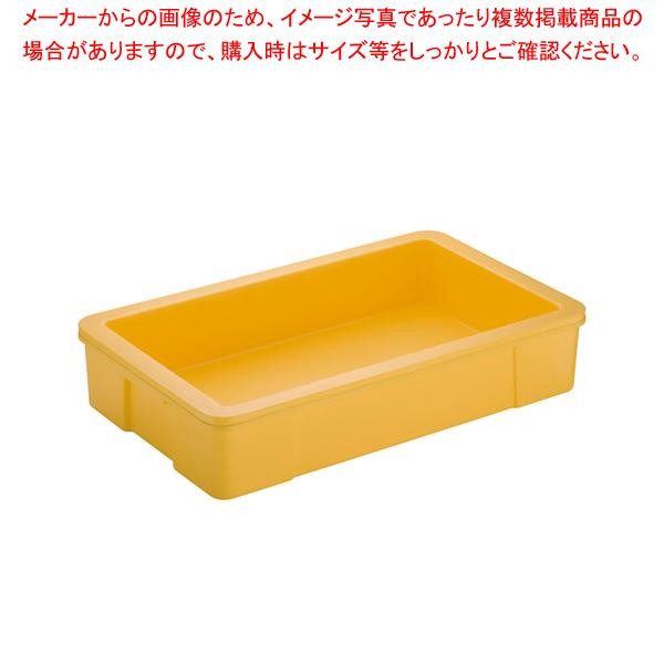 食品用コンテナー ホレコン R-25 本体【 コンテナ 】