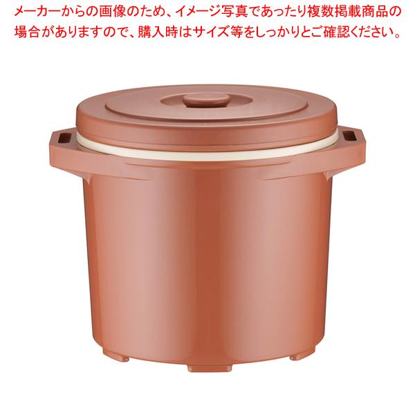 プラスチック保温食缶ごはん用 DF-R1(大)